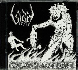 SIGH - Scorn Defeat