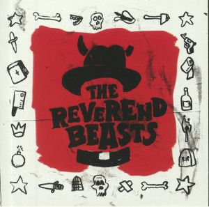 REVEREND BEASTS, The - Give Up
