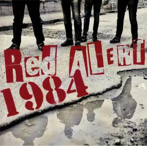 RED ALERT/1984 - Split