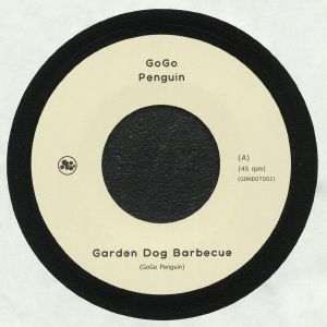GOGO PENGUIN - Garden Dog Barbecue