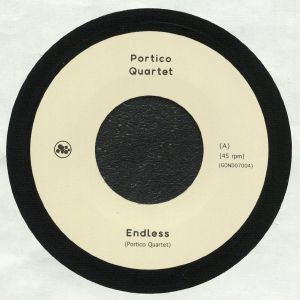 PORTICO QUARTET - Endless