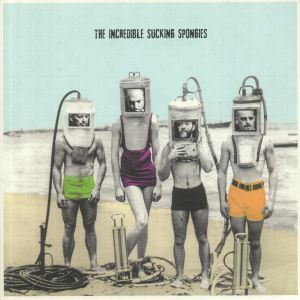 INCREDIBLE SUCKING SPONGIES, The - The Incredible Sucking Spongies