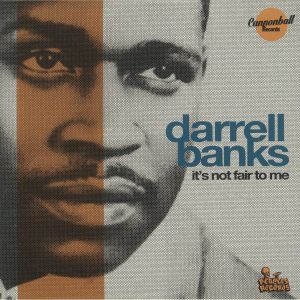 BANKS, Darrell - It's Not Fair To Me