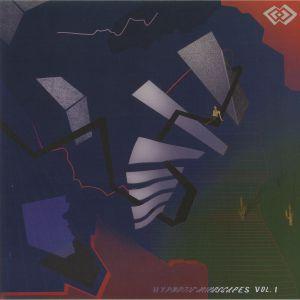 TRO/FAUNA EXTINTA/CHICAIZA/PAYPHONE - Hypnotic Mindscapes Vol 1