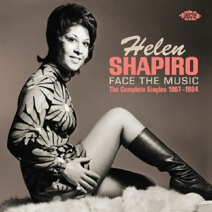 SHAPIRO, Helen - Face The Music: The Complete Singles 1967-1984
