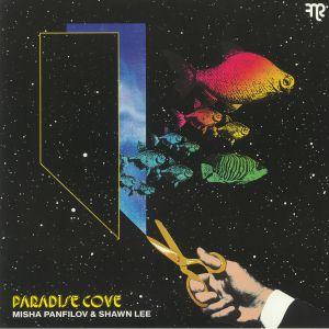 PANFILOV, Misha/SHAWN LEE - Paradise Cove