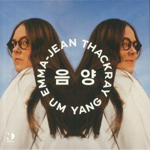 THACKRAY, Emma Jean - Um Yang
