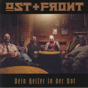 OST FRONT - Dein Helfer In Der Not