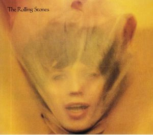 ROLLING STONES, The - Goats Head Soup (Deluxe Edition)
