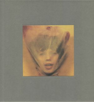 ROLLING STONES, The - Goats Head Soup (Super Deluxe Edition)