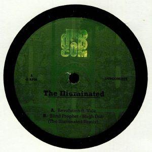 ILLUMINATED, The/BLIND PROPHET - Revolution