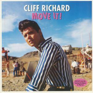 RICHARD, Cliff - Move It