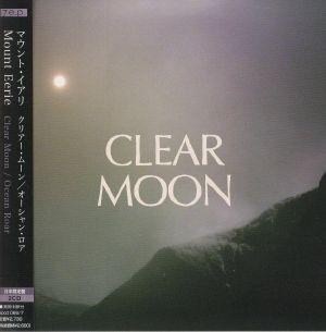MOUNT EERIE - Clear Moon/Ocean Roar