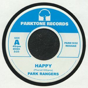PARK RANGERS - Happy