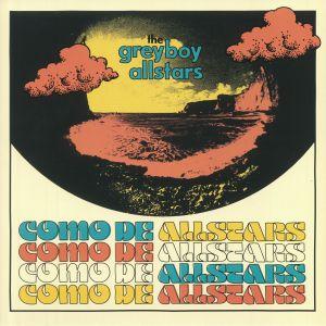 GREYBOY ALLSTARS, The - Como De Allstars