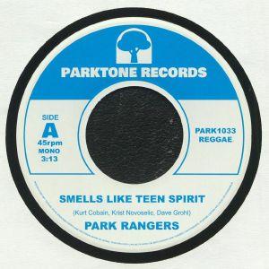 PARK RANGERS - Smells Like Teen Spirit (reissue)