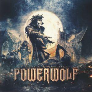 POWERWOLF - Blessed & Possessed (reissue)