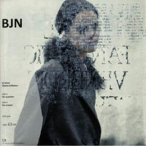 NILSEN, BJ - Distant Brilliance
