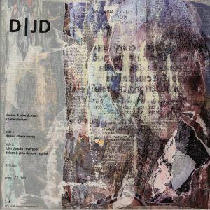 DEISON/JOHN DUNCAN - Chimeratorium