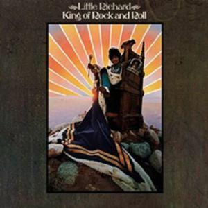 LITTLE RICHARD - King Of Rock & Roll
