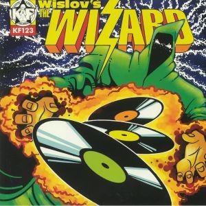 WISLOV - The Wizard