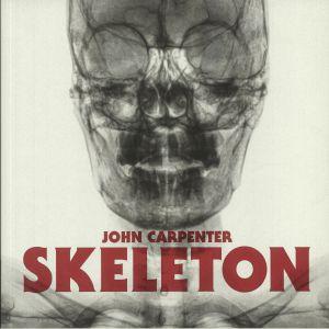 CARPENTER, John - Skeleton