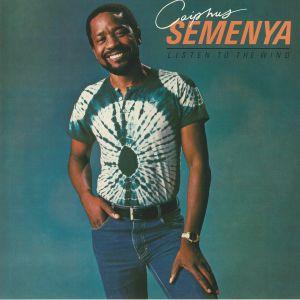 SEMENYA, Caiphus - Listen To The Wind