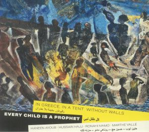 VALLE, Marthe/VARIOUS - Every Child Is A Prophet