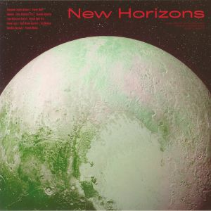 VARIOUS - New Horizons
