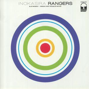 INOKASHIRA RANGERS - Blue Monday