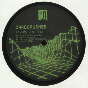 CARDOPUSHER - Psyops Part Two