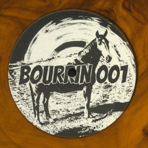 BEBERT BROTHERS - BOURRIN 001