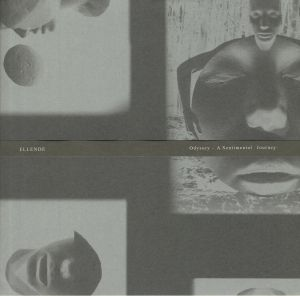 ELLENDE - Odyssey A Sentimental Journey