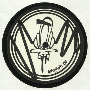 POGO FREQUENCY/DEEP OSCILLATION/LING LING/X TECH - MAKAVA 00