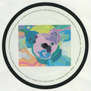 JNN APRL - No Human Illegal EP