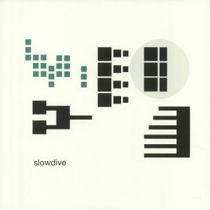SLOWDIVE - Pygmalion (25th Anniversary Edition)