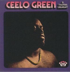 GREEN, Cee Lo - CeeLo Green Is Thomas Callaway
