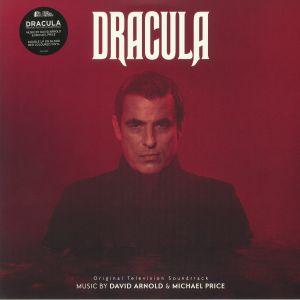 ARNOLD, David/MICHAEL PRICE - Dracula (Soundtrack)