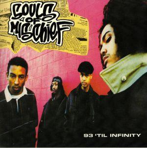 SOULS OF MISCHIEF - 93 'Til Infinity (reissue)