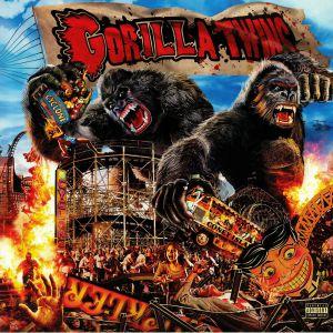 ILL BILL/NEMS - Gorilla Twins