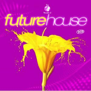 VARIOUS - Future House