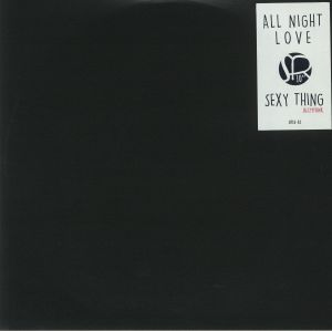 JAZZYFUNK - All Night Love