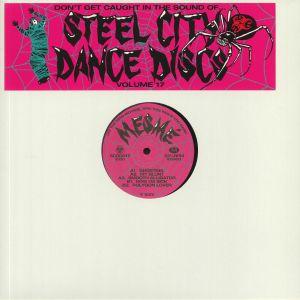 MESME - Steel City Dance Discs Volume 17