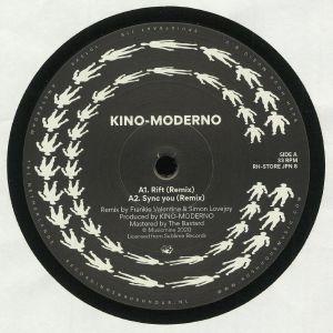 KINO MODERNO - Kino Moderno