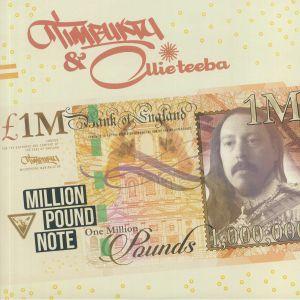 TIMBUKTU/OLLIE TEEBA - Million Pound Note