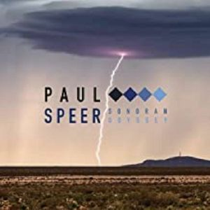 SPEER, Paul - Sonoran Odyssey