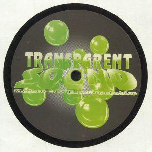 TRANSPARENT SOUND - Atmosphere (reissue)
