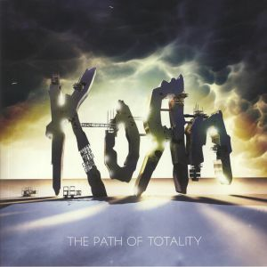 KORN - The Path Of Totality (reissue)
