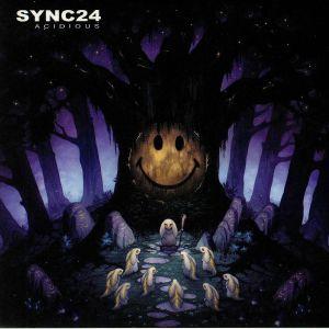 SYNC24 - Acidious