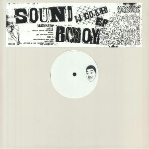 DJ CO KR - Sound Bwoy EP